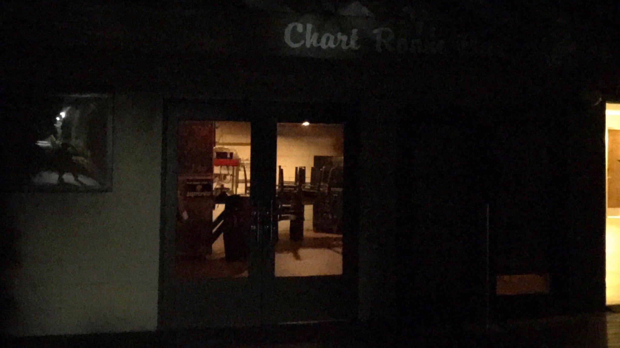 Iconic Chart Room