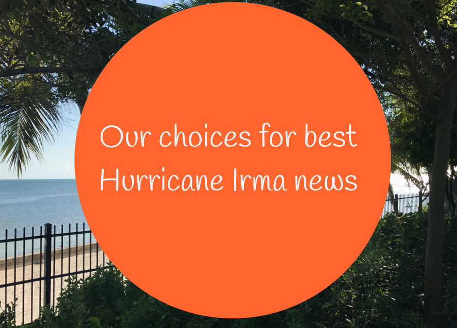 Hurricane Irma: Our choices for best Keys news sources